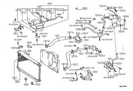 lexus gs wiring diagram wirdig 2000 lexus rx300 parts diagram besides toyota cooling system diagram