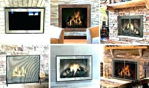 cleaning fireplace glass what to use to clean fireplace glass clean fireplace glass s keep fireplace