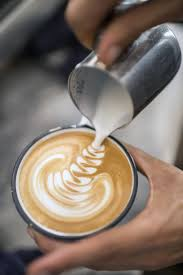 How To Make Designs In Cappuccino Is That Cappuccino Youre Drinking Really A Cappuccino
