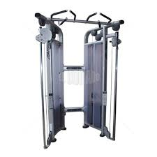 dual pulley life fitness photos