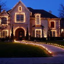 best 25 christmas house lights ideas