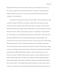 essay veterans this form of 4