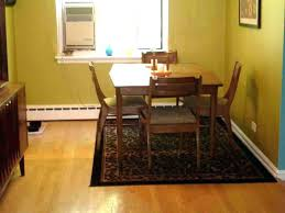 rug under kitchen table. Round Kitchen Table Rugs Rug Under For Full  Size Of Dinning