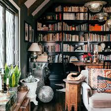 Living Room Bookcase Great Shelf Ideas Sunset