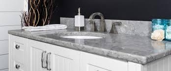 kitchen countertop edge molding elegant riverstone quartz