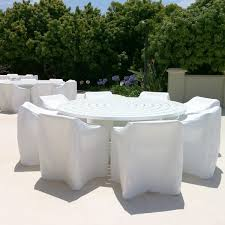 Custom outdoor patio furniture covers Superior design–Couverture