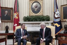 office meeting redrobot3d. Office Meeting. President Trump, Right, Meets With Russian Foreign Minister Sergei Lavrov At Meeting Redrobot3d