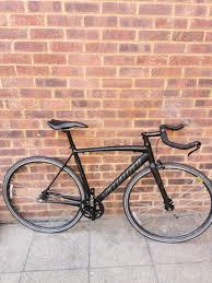Carrera Bike Size Chart Black Specialized Langster Single Speed Fixed Gear Bike Size 54 Flip F In Camberwell London Gumtree