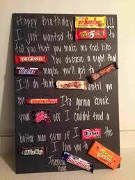 boyfriend rhcom long distance friends and family easy simple long diy birthday gift ideas for husband