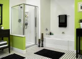 bathroom decorating ideas. Elegant Grey Bathrooms Decorating Ideas Bathroom E