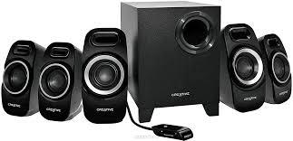 <b>Creative Inspire T6300</b>, Black акустическая система — купить в ...