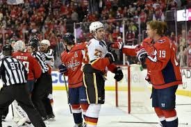 Preview Calgary Flames Washington Capitals 11 3 19 16 82