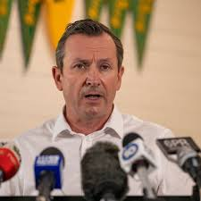 Victorian premier daniel andrews said the state would enter a lockdown at 11.59pm on friday until 11.59pm on wednesday night. Perth S Five Day Lockdown Ends As Wa And Victoria Record No New Covid Cases Health The Guardian