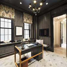 Contemporary Office Interior Design Ideas Cool Masculine Office Design Ideas