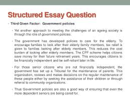 o level history practice paper 14 structured essay question•