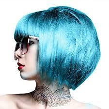 2 Crazy Color Semi Permanent Hair