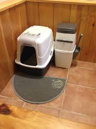 Awesome Cat Litter Boxes For Small Spaces On Decorating Model .