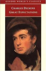 book review great expectations by charles dickens people have been reviewing great expectations for 150 years it s the essence of a classic to survive such a long time and still being