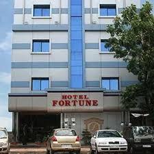 Hotel Fortune Blue Hotel Fortune Mumbai