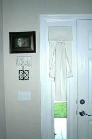 side door blinds sidelight window blinds side window blinds blinds for windows around front door blinds