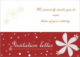 Permet de modifier la liste des invités à votre prochaine réception de la cour des braises. Modeles Gratuits De Carte D Invitation Vierges Pour Les Evenements