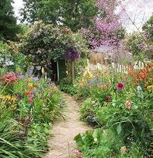 Small Picture Wildflower Garden Ideas Garden Design Ideas