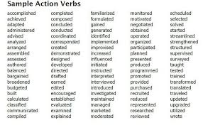 Action Verbs For Resume - 2017 Free Resume Builder - Quotes with Resume  Action Verbs And