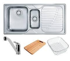 IT Stonefield Stone Classic Style  DIY At Bu0026Q  Kitchen Ideas Bq Kitchen Sinks And Taps