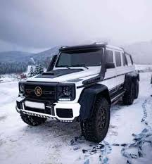 It is in its element off the beaten track. Mercedes Benz G500 G Class Brabus Style Rebuild By Our Company Used Classic Cars