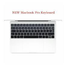 Spanish Laptop Keyboard Layout