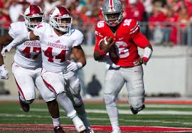 Quick Thoughts On Ohio States Depth Chart Vs Indiana The