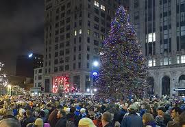 christmas tree lighting ideas. Source: Press Herald. 1. Portland Annual Christmas Tree Light Lighting Ideas
