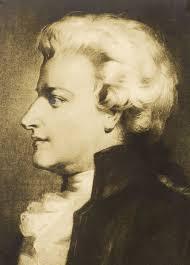 Как Теофил стал Амадеем и в чём виноват Сальери фактов из  Вольфганг Моцарт не позднее 1785 года
