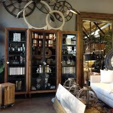 Four Hands Jameson Cabinets Lulu s Furniture & Decor