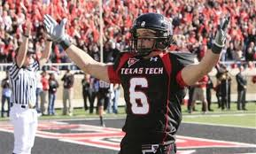 Texas Tech Football Breaking Down The Early Spring Depth