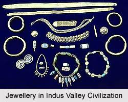 jewellery in indus valley civilization indus valley civilization  this is a picture of some items that have been traded by people of the indus river valley trade was made by the indus river valley