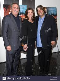 Audrey and Zygi Wilf and Johnathan Schwartz Screening of 'Smashed' at Stock  Photo - Alamy
