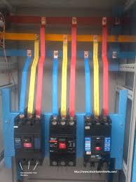 3 phase power distribution panel inspiration circuit breaker 3 phase power wiring diagram australia at 3 Phase Panel Wiring Diagram
