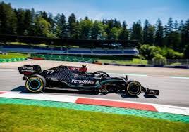Formula 1: la classifica piloti e costruttori dopo il GP di Stiria - Formula  1 - Automoto.it