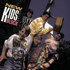 New Kids on the Block – <b>I Wanna Be Loved</b> by You Lyrics | Genius ...