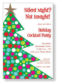 Funny Christmas Party Invitation Wording From I And Get Ideas To