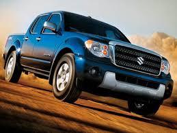 2009 Suzuki Equator Crew Cab | Pricing, Ratings & Reviews | Kelley ...