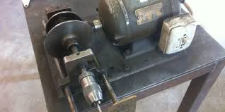 metal lathe projects plans. a diy powered benchtop tapping machine metal lathe projects plans n