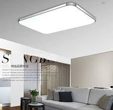 Kitchen Ceiling Lighting Fixtures Led Ideas