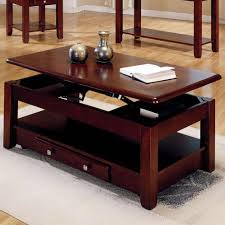 steve silver nelson lift top cocktail table with casters cherry for 2017 logan lift top