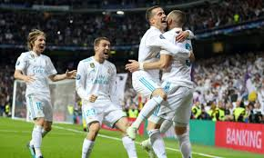 Real Madrid vs. Bayern Munich 2-2 (4-3): Player Ratings ...