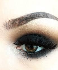 smoky eyes smoky grant makeup