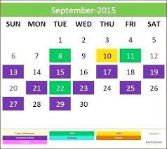 Daily Scheduler Template Classy Daily Calendar Template Mesmerizing Week R Template Excel Schedule