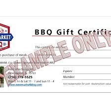 How To Make A Gift Certificate Gift Certificates