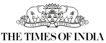 Image result for times of india logo